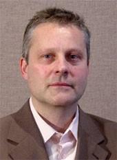 Apl. Prof. Dr. Andreas Eckl