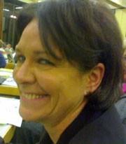 PD Dr. Petra Kolmer