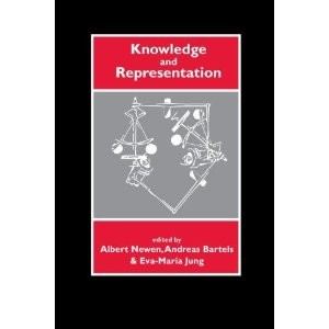Knowledge and Representation. Paderborn: mentis und CSLI, 2011.